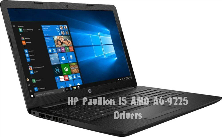 hp webcam driver windows 10 download