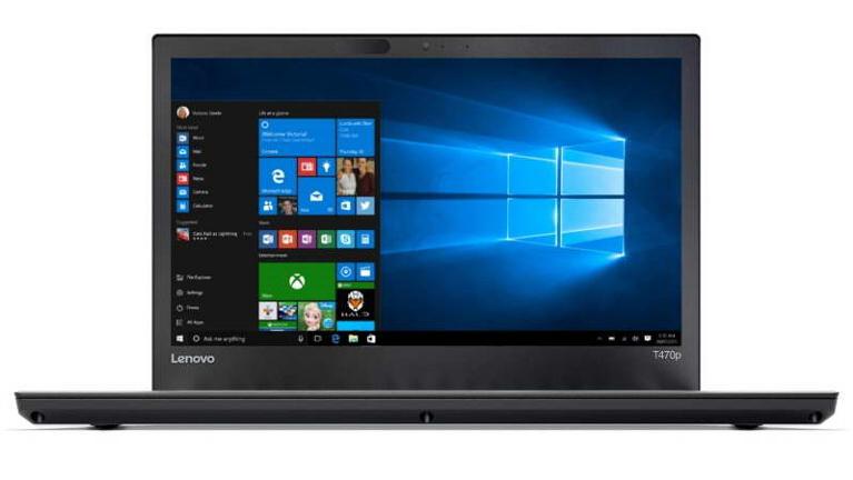Lenovo ThinkPad T470p 2017 Download wireless driver webcam